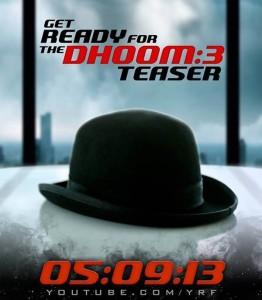Dhoom-teaser