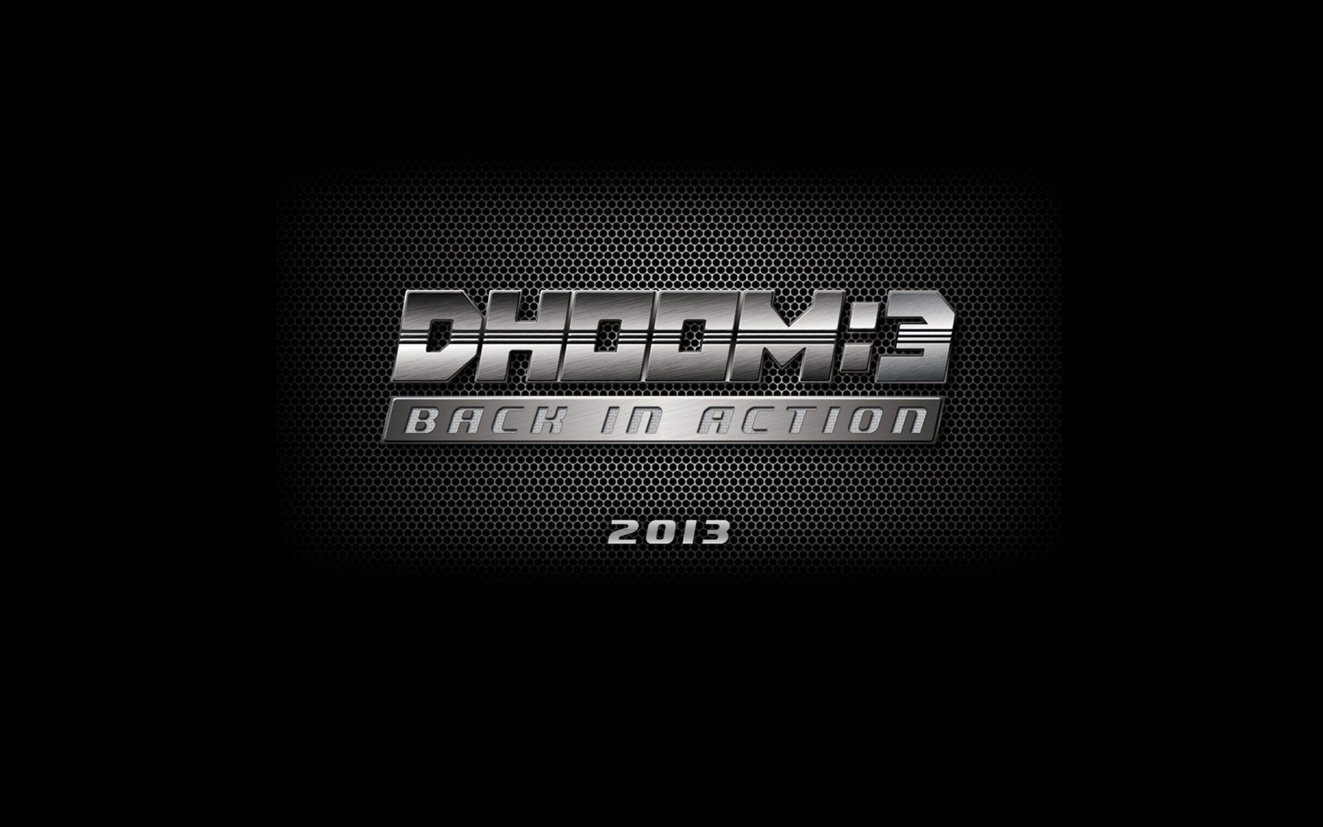 Watch Dhoom 3 teasers  1