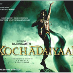 Kochadaiyaan teaser to release on 9th Sep 2013