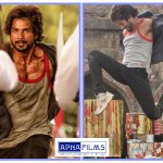 Sahid's R…Rajkumar First look
