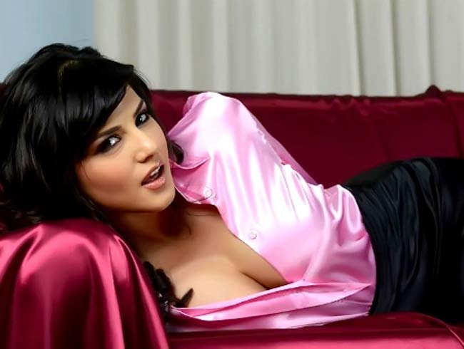 Sunny Leone from Pornography To Bollywood