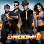 Dhoom Day ends with breaking records