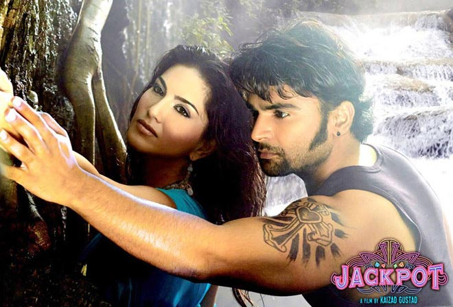 Jackpot hindi film wallpapers