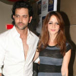 Hrithik and Suzanne Breakup and Divorce