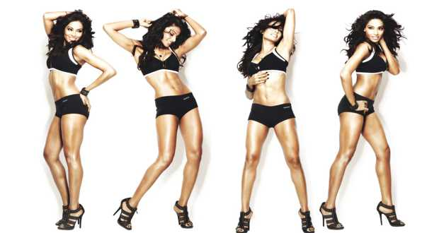 bipasha basu's unleash