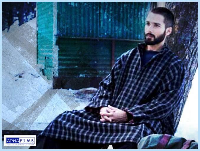 shahid kapoor upcoming film