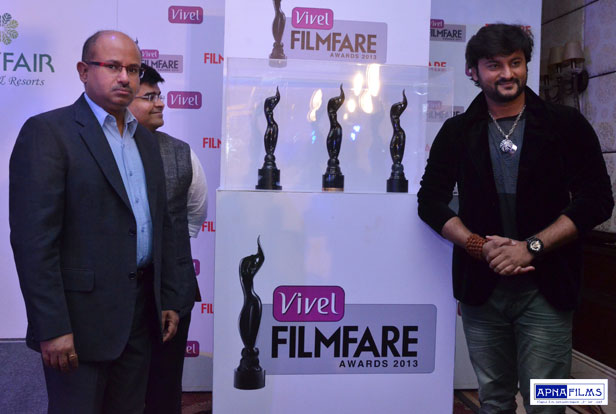 First Filmfare Awards for east India
