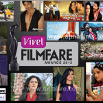 Odia Film nominations in Filmfare Award 2013
