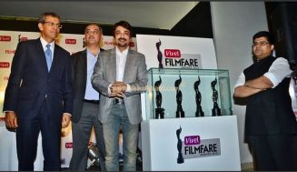Vivel Filmfare Awards East 2013 Winners