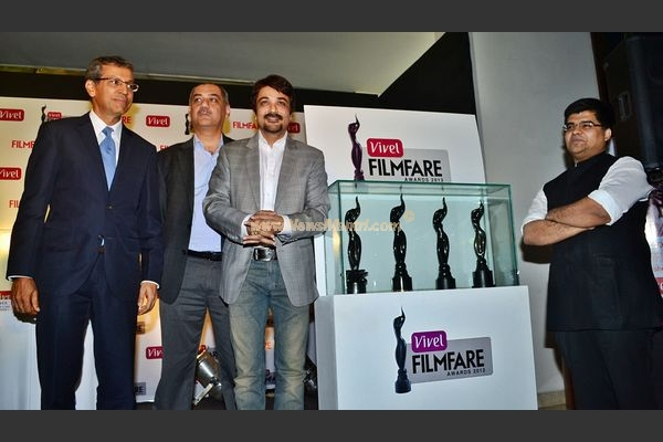 Vivel Filmfare Awards East 2013 Winners 6