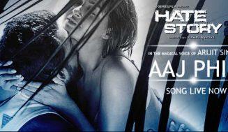 Aaj Phir … Hate Story 2
