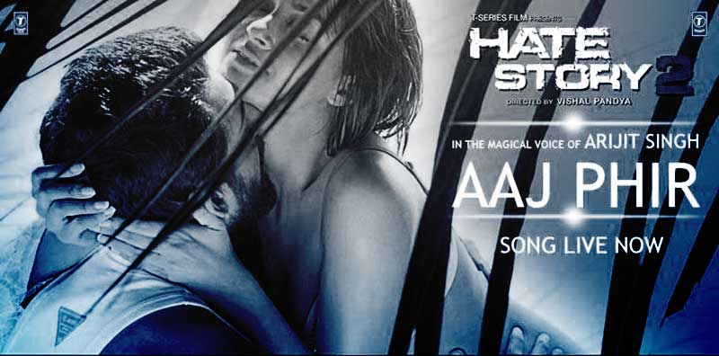 hate story2 song download
