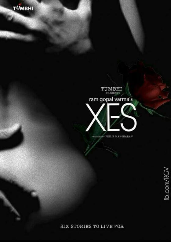 Ram Gopal Varma's Xes First Look  2