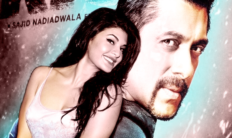Bollywood Film Kick Songs and teasers  2