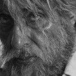 Amitabh Bachchan's look in Shamitabh