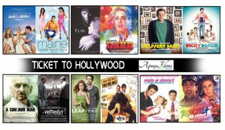 Hollywood remakes of Bollywood Movies
