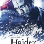 Haider Poster Released  1