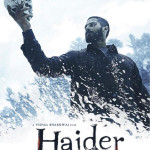 Haider Poster Released  2
