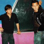 Salman suggests SRK's name for Bigg Boss 8