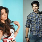 Shahid Kapoor and Alia Bhatt's growing friendship