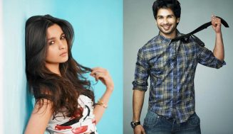 Shahid and Alia to make a shaandar jodi
