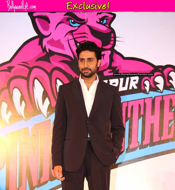 Junior Bachchan's Kabaddi victory  1