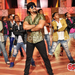 Mika Singh's Ollywood Debut