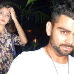 Anushka Sharma, Virat Kohli's night out