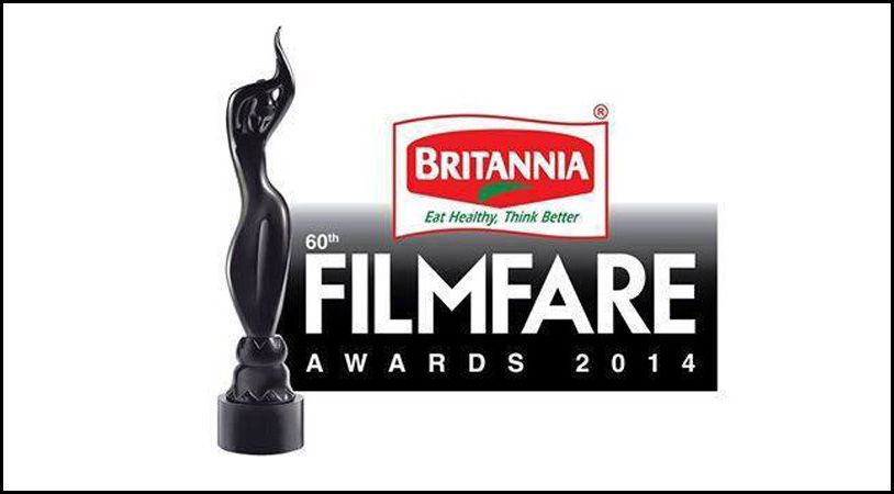 60th Britannia Filmfare Awards 2015 Complete Nominations List 1