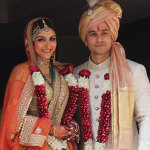 Soha Ali Khan and Kunal Khemu Marriage