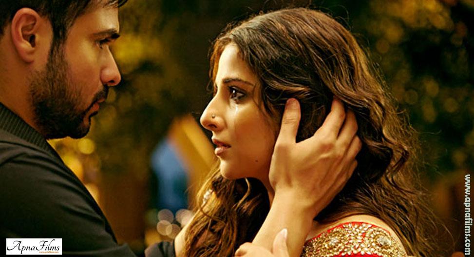 Humari Adhuri Kahani first Look 1