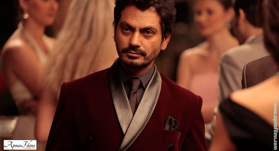Nawazuddin Siddiqui : The dreams merchant 1