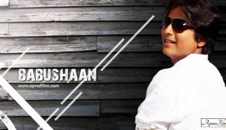 Babushan's upcoming film