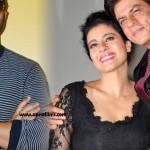 SRK- Kajol  In Rohit Shetty's 'Dilwale'