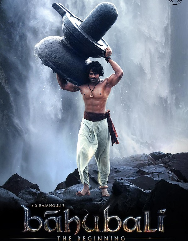 Answer !!! Why Kattapa killed Baahubali !? 1