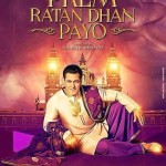 An excellent opening of Prem ratan Dhan Payo 3