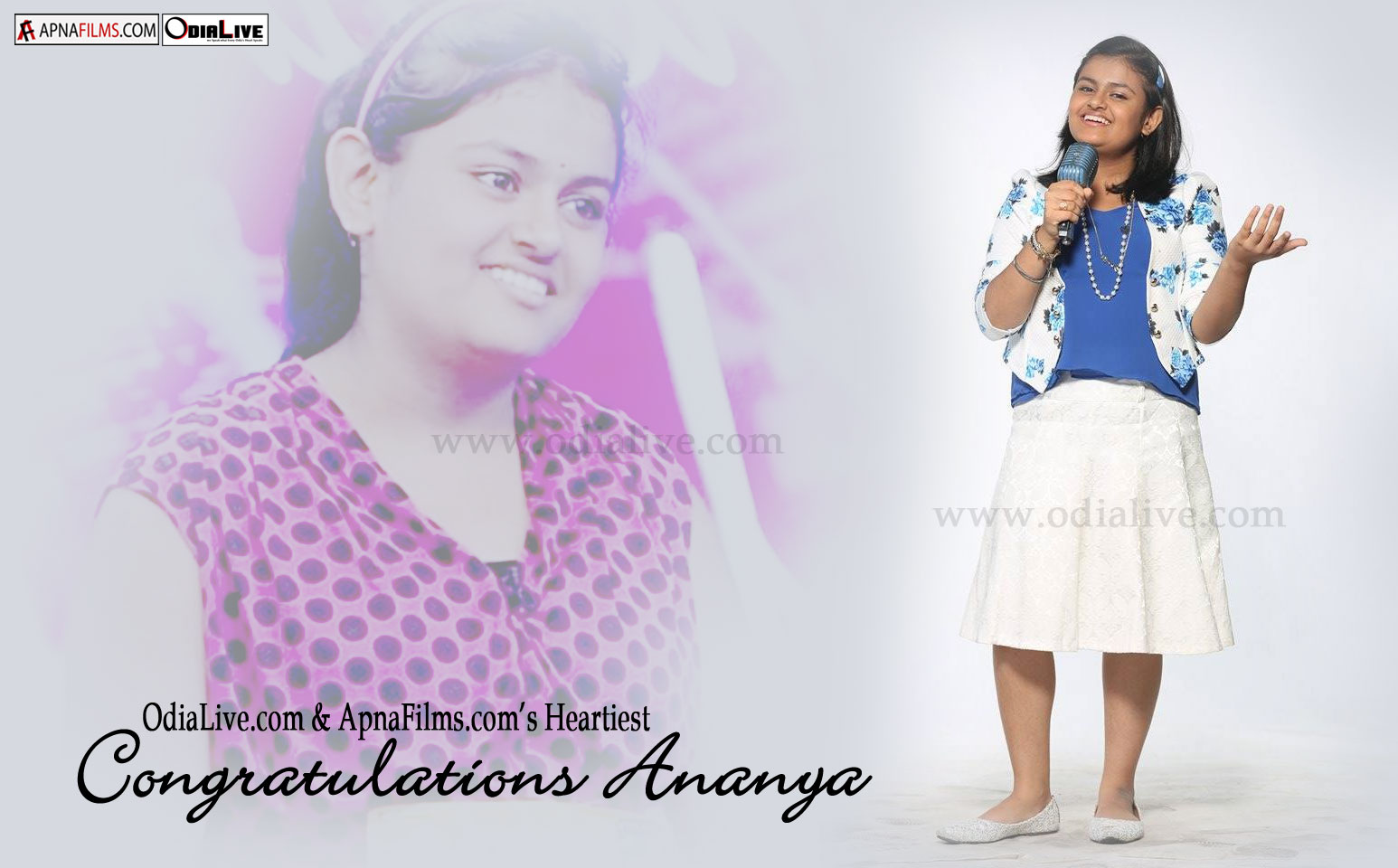 Top 6 Performance by Ananya Nanda 1