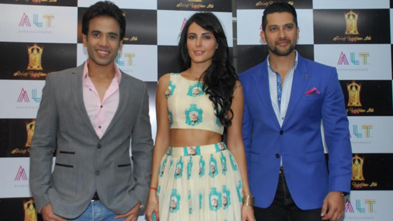 Trailer of Kyaa kool hain hum 3 1