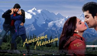 Awesome Mausam movie poster released