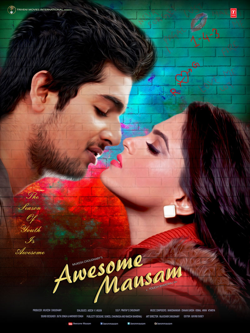 Watch Awesome Mausam full Movie 5