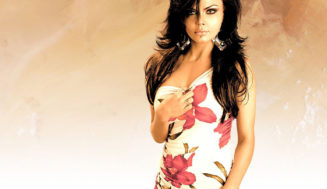 Rakhi Sawant's item number in Odia film God Father