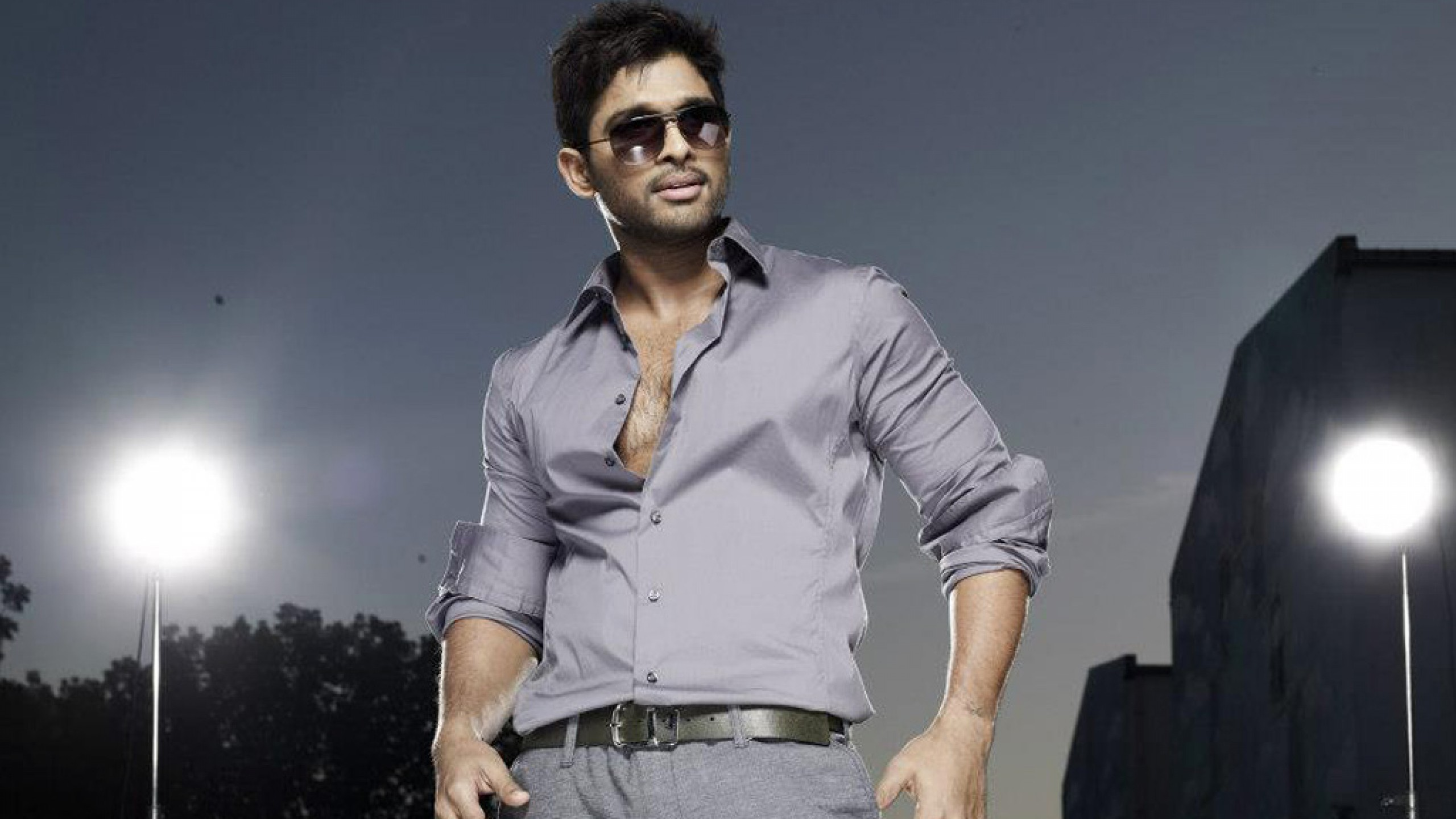 Allu Arjun's upcoming film Duvvada Jagannadham 17
