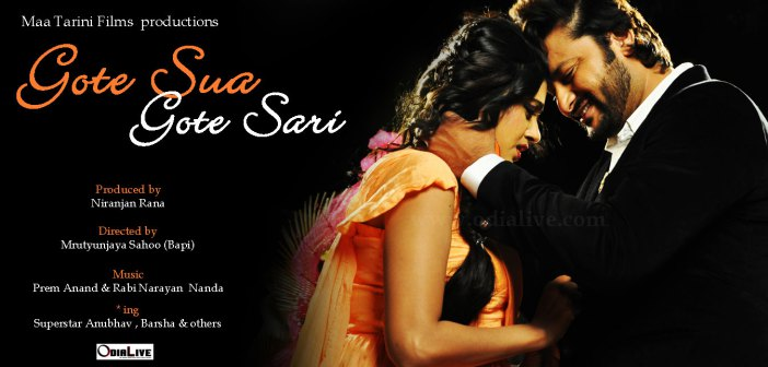 Top 10 Odia film Posters 9