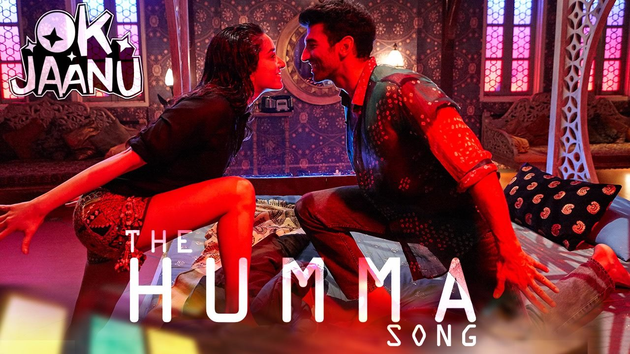 Watch Hamma Hamma song - Ok Jaanu 2