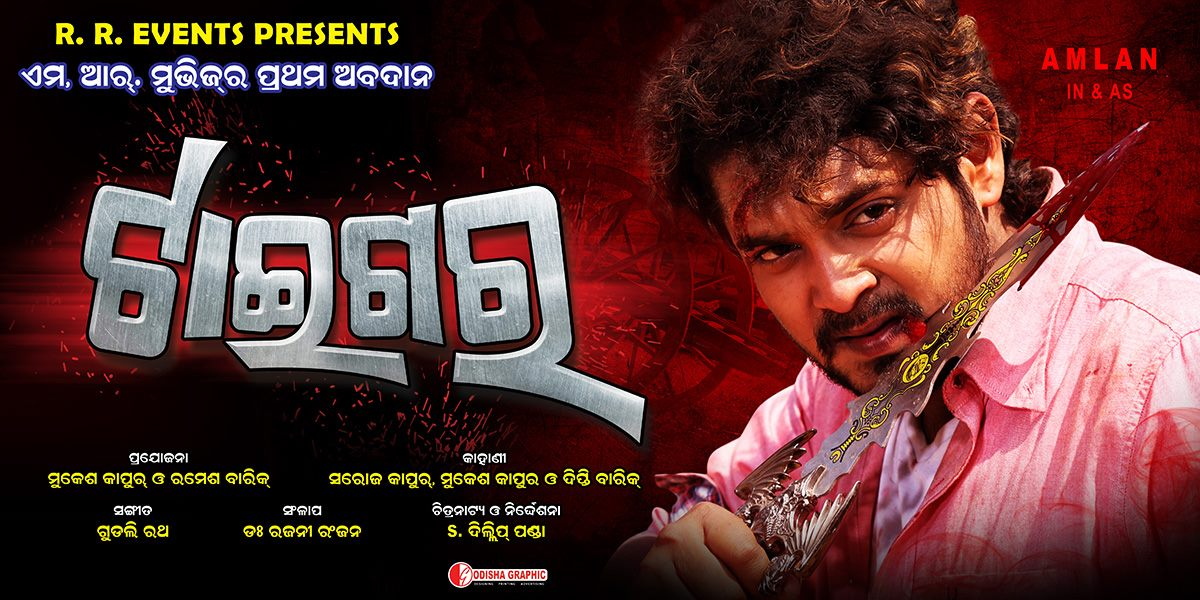Top 10 Odia film Posters 5