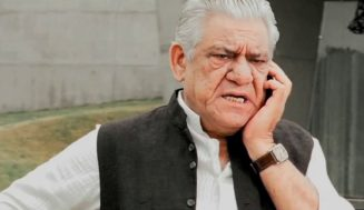 Legendary actor Om Puri passes away