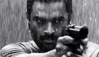 First look of R.Madhavan  in Vikram Vedha