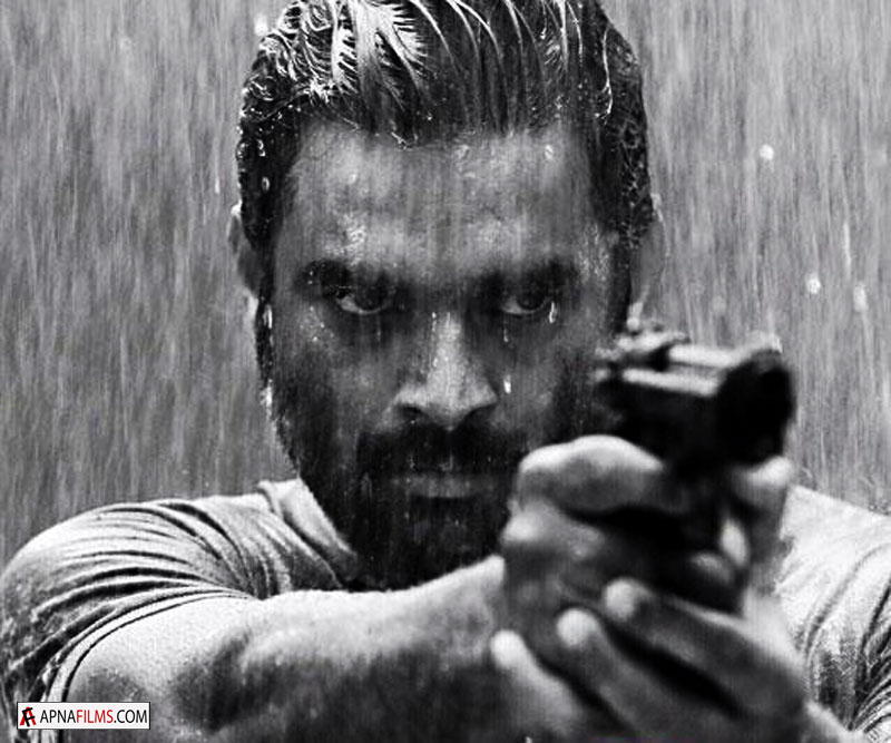 First look of R.Madhavan  in Vikram Vedha 3