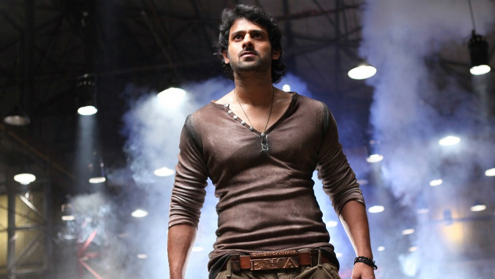 saaho film wallpapers