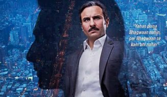 Interesting Facts about Saif Ali Khan's Baazaar